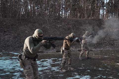 Szkolenia strzeleckie proinvest ag, pro-invest ag, szkolenia klasy premium